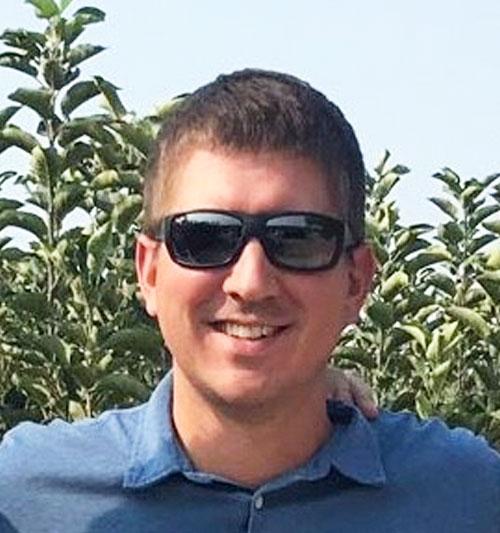 Chad Steiner