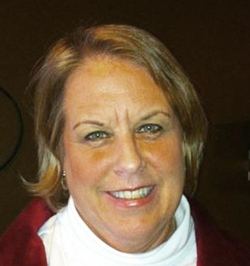 Sharon Lukas